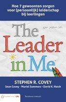 Boek cover The leader in me van Stephen R. Covey (Paperback)