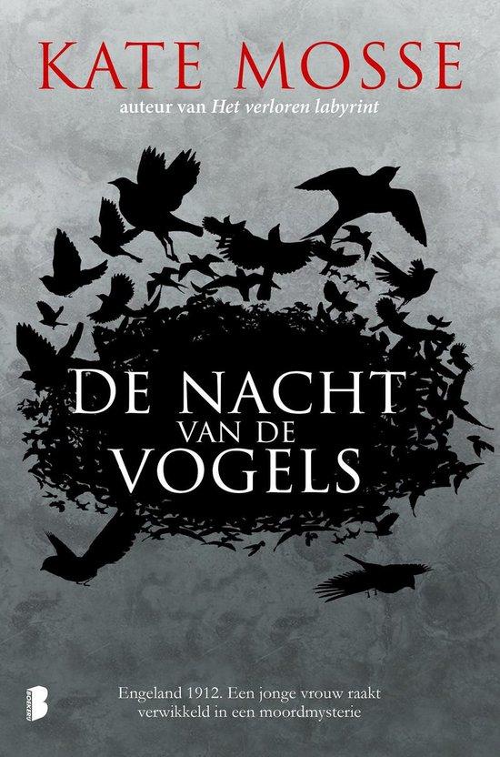 De nacht van de vogels - Kate Mosse |