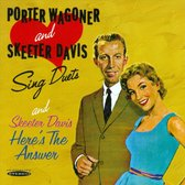 Sing Duets/Here's the Answer