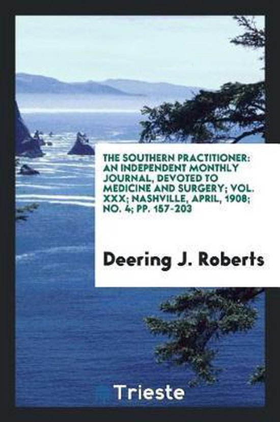 The Southern Practitioner