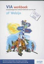 VIA 2F Welzijn Werkboek