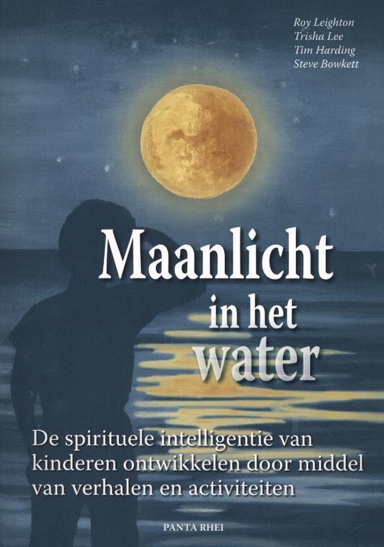 Maanlicht in het water - Roy Leighton |