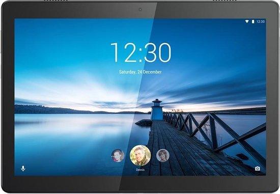 Lenovo Tab M10 HD - 32GB - Zwart