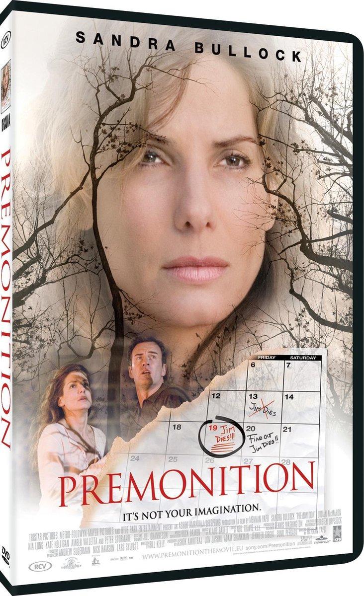 Premonition - Movie
