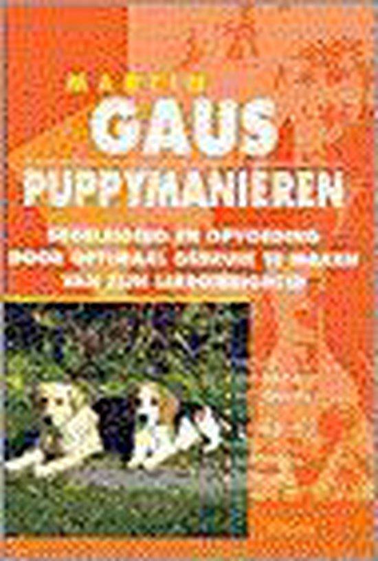 Puppymanieren - Martin Gaus pdf epub