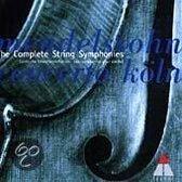 Mendelssohn: The Complete String Symphonies / Concerto Koln