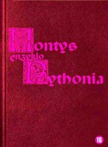 Monty's Enzyklo Pythonia (4DVD)