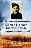 De man die naar Auschwitz wilde - midprice