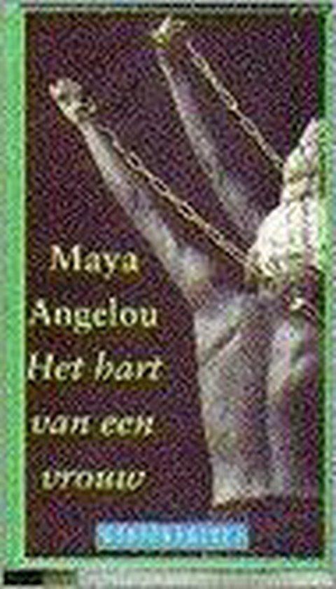 Hart van een vrouw (het) pocket - Maya Angelou  