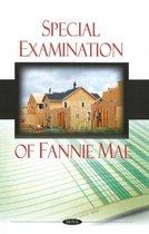 Special Examination of Fannie Mae