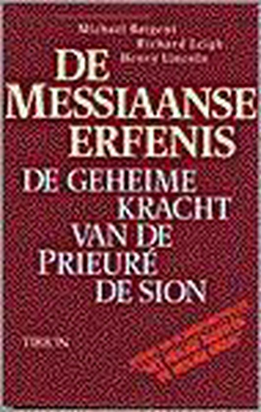 MESSIAANSE ERFENIS - Mieke Lindenburg  