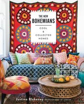 New bohemians : cool and collected homes