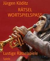 RÄTSEL WORTSPIELSPASS