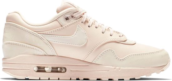 nike air max zacht roze