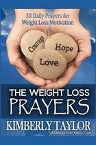 The Weight Loss Prayers
