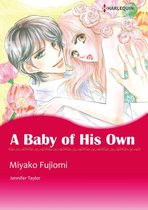 Omslag A Baby of His Own (Harlequin Comics)
