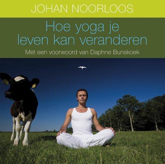 Hoe Yoga Je Leven Kan Veranderen - Johan Noorloos |