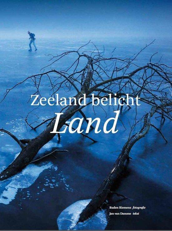 Land - Jan van Damme pdf epub
