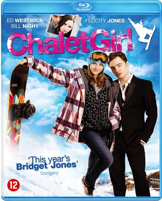 Cover van de film 'Chalet Girl'
