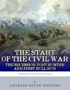 The Start of the Civil War: The Secession of the South, Fort Sumter, and First Bull Run (First Manassas)