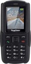 RUGGEAR XBB-OUTDOOR 2G - Waterdicht en Stofdicht IP67 - SIM-lock vrij - geen abonnement nodig