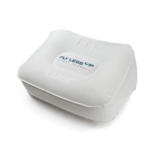 Vliegtuigbedje - Slapen In Het Vliegtuig - Kinderbedje - 0-9 jaar - 3 Hoogtestanden - Grijs