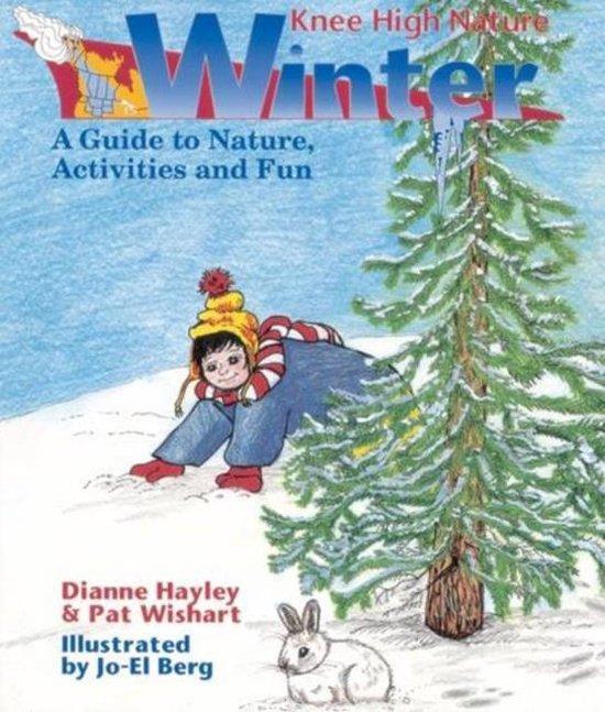 Boek cover Knee High Nature van Dianne Hayley (Onbekend)