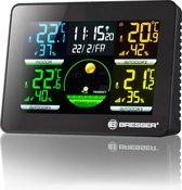 Bresser thermo-/hygrometer Quadro NLX