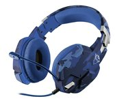 GXT 322B Carus - Gaming Headset voor PS4, PS5, Xbox Series X en PC - Navi Camo