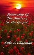 Fellowship of the Mystery of the Gospel