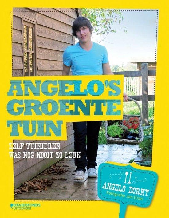 Angelo's groentetuin - Angelo Dorny |