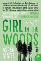 Boek cover Girl in the Woods van Aspen Matis