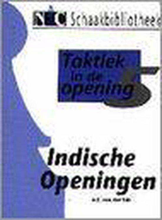 Taktiek in de opening - A.C. van der Tak   Fthsonline.com