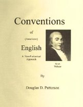 Conventions of (American) English