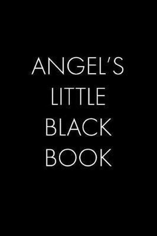Angel's Little Black Book