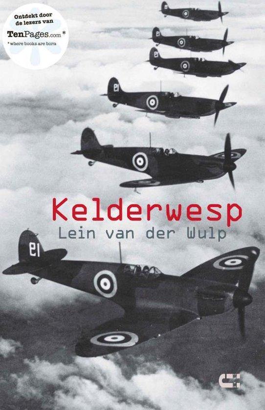 Kelderwesp - Lein van der Wulp |