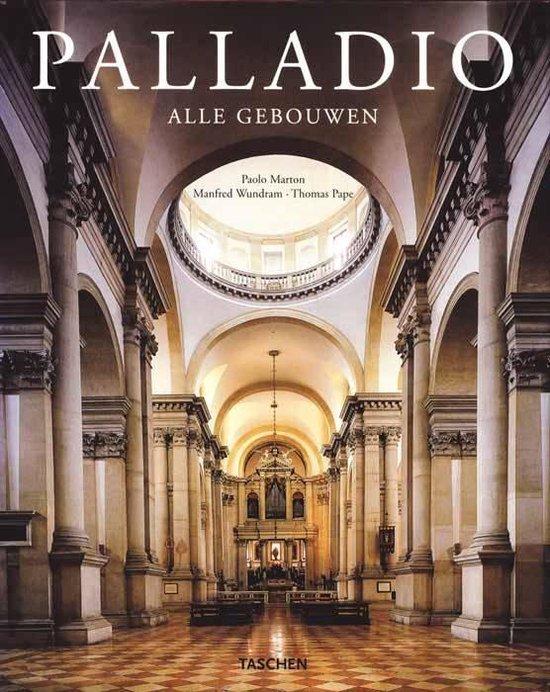 Palladio - M. Wundram and T. Pape  