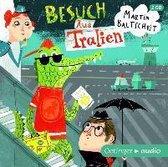 Besuch Aus Tralien (2 CD)
