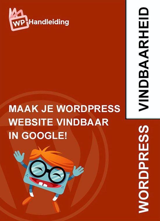 WordPress vindbaarheid