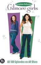 Gilmore Girls - Seizoen 1 t/m 7 (Complete tv-serie)