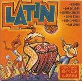 Latin - 25 All Latin /American