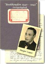 Boekhouden 1940-1943
