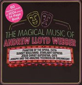 Magical Music Of Andrew  Lloyd Webber/Collectors 3cd Edition In A Tin Box