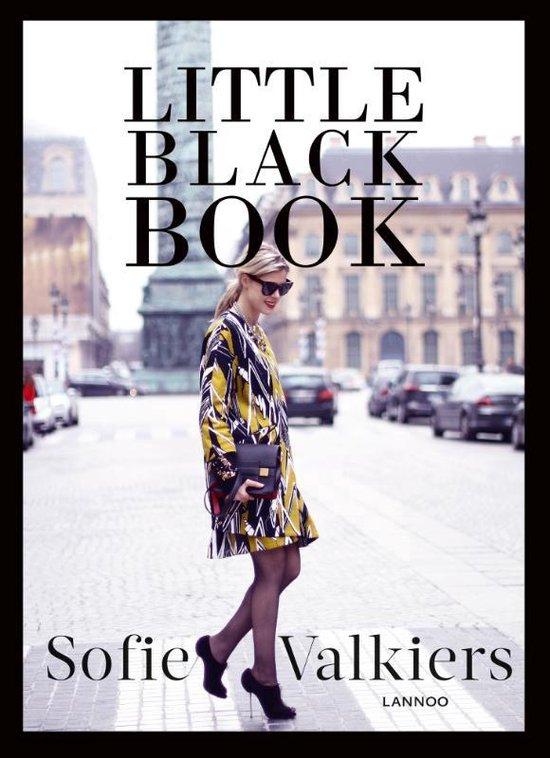 Little black book - Sofie Valkiers |