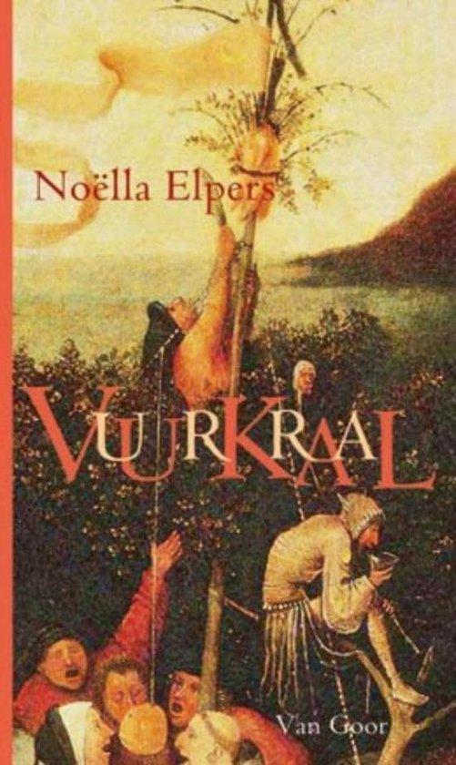 Vuurkraal - Noëlla Elpers |