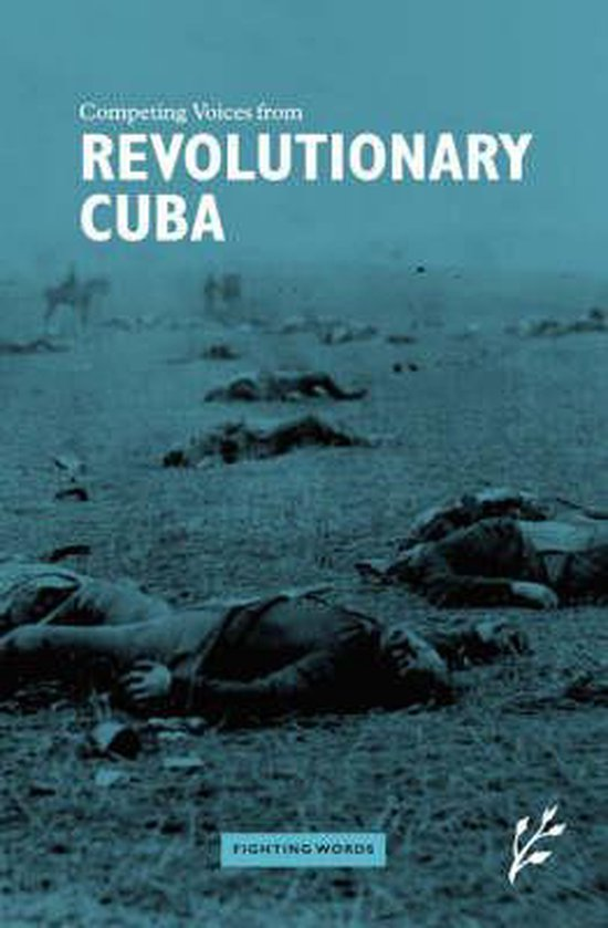 Afbeelding van Competing Voices from Revolutionary Cuba