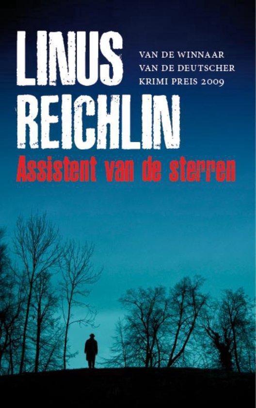 Assistent Van De Sterren - Linus Reichlin  