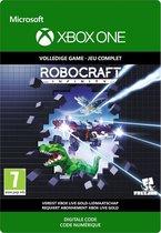 Robocraft Infinity - Xbox One / Windows Download