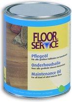 Floorservice Onderhoudsolie Naturel 1L