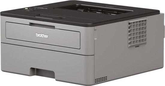 Brother HL-L2350DW - Draadloze Laserprinter